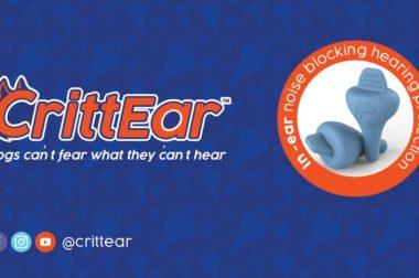 CrittEar is a finalist in Pet Tank!!!